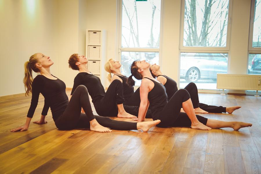 Tanz – Pilates Zentrum Dortmund
